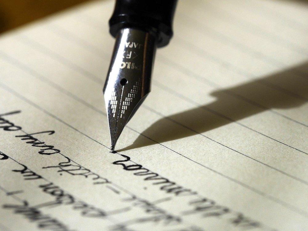 quill-pen-written-lines