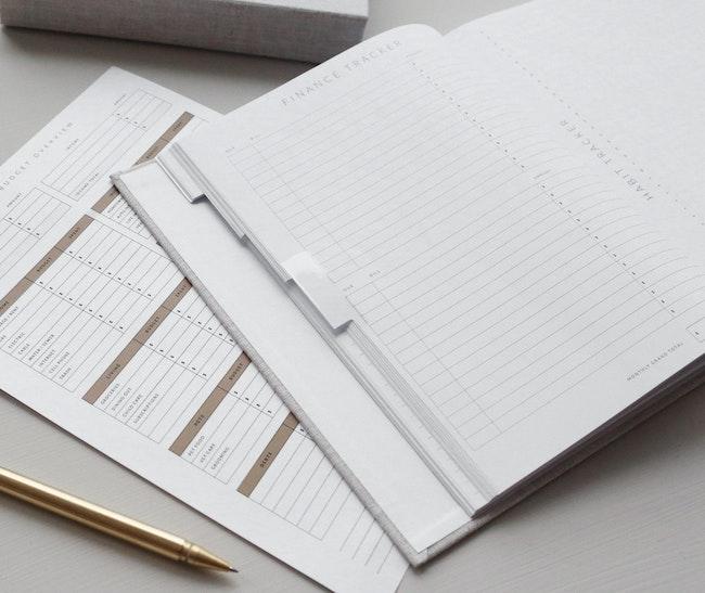 budget-overview-journal