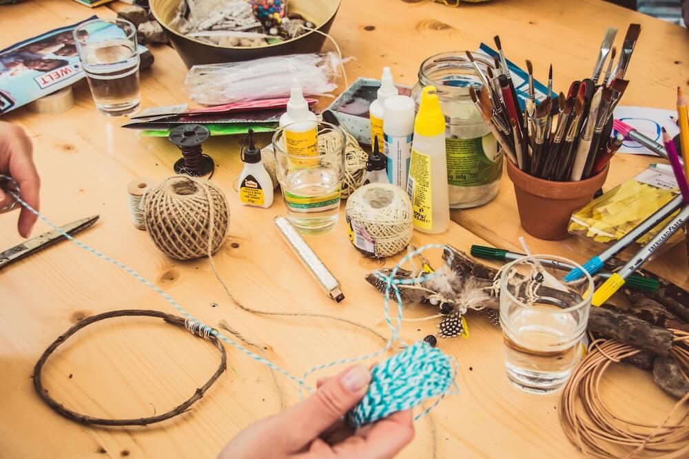 type-of-journal-DIY-supplies