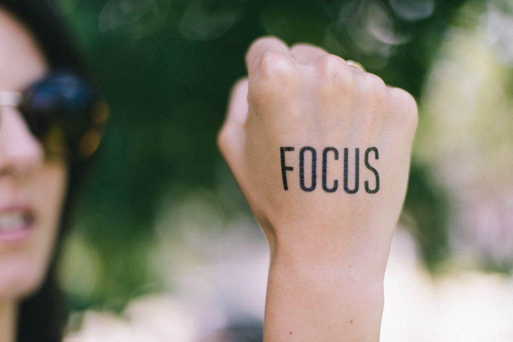 fist-focus-letters