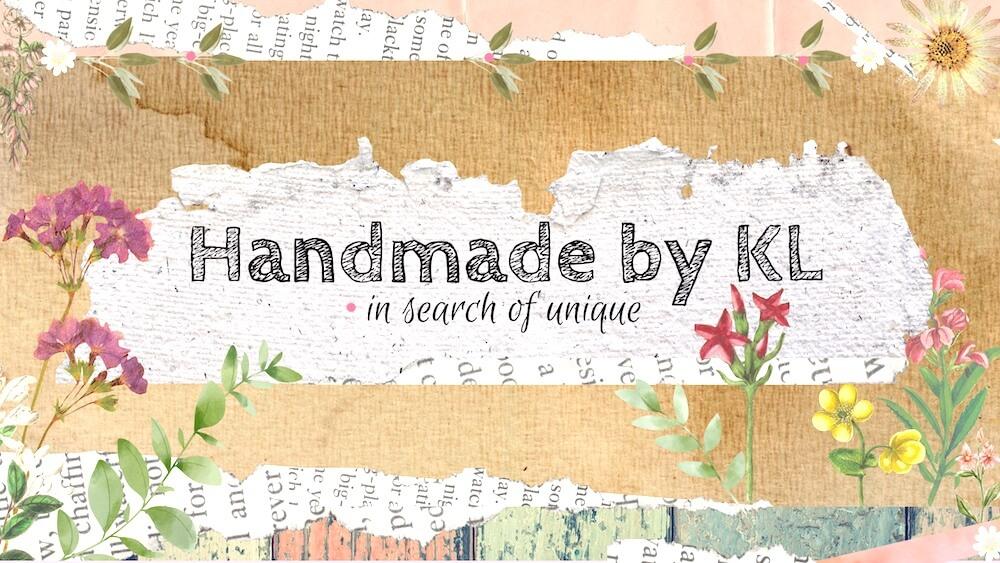 handmade by kl banner